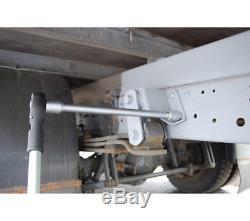 BGS Germany 21-pcs Impact Wrench Driver Ratchet Socket Set 3/4drive Rattle Gun