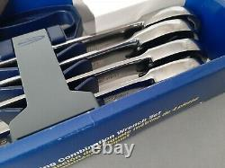 Blue Point 8-19mm 21-25mm Ratchet Spanner Sets Inc VAT New As Sold By Snap On