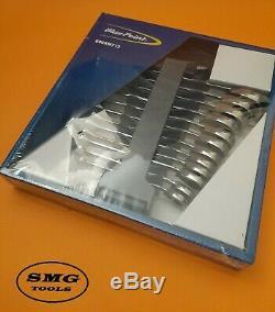 Blue Point 8-19mm Ratchet Spanner Set Reversible BOERM712 Inc VAT sold by SnapOn