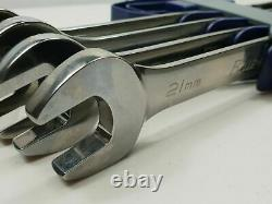 Blue Point Ratchet Spanners, 8mm-25mm, BOERM712, BOERM704 As sold by Snap On