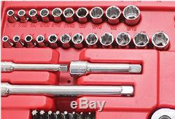Brand new! Craftsman 254 PC Mechanics Tool Set with 75 Tooth Ratchet