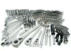 CRAFTSMAN CMMT82333 309-Pc. Mechanics Tool Set New