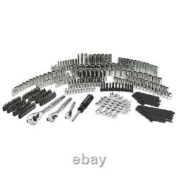 Craftsman 320 Piece Mechanics Tool Set with Carrying Case