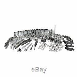Craftsman 450 Piece Mechanic's Tool Set With 3 Drawer Case Box # 311 254 230