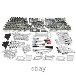 Craftsman 500pc Mechanic Tool Set