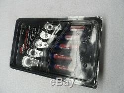 Craftsman Offset E-Z Grip SAE Ratcheting Wrench Set, Rare NOS USA Part # 43388