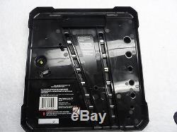 Craftsman SAE Reversible Ratcheting Wrench Set, made in USA 8 pcs Part # 42404