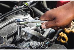 DEWALT Mechanics Tool Set, 247-Pcs. Tooth Ratchet Socket Wrench (DWMT81535) NEW