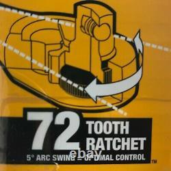 DWMT45184 Dewalt, 184 PC. Black Chrome Polish Mechanics Tool Set W Hard Case