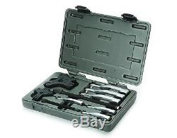 Gear Wrench 2 And 5 Ton Ratcheting Puller Set 3627