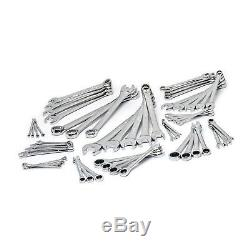 Husky Mechanic Tool Set 432 pcs Husky Kit Wrench Ratchet SAE Metric Standard