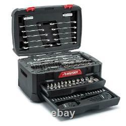 Husky Mechanics Tool Set (230-Piece)