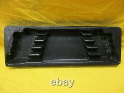 MATCO (5 Piece) Extra Long Double Box Flex Head Ratcheting Wrench Set SRRFXLM52T