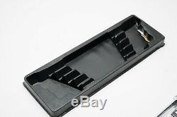 Matco Tools SRRFXLM52T XL Double Box Flex Head Ratcheting Wrench Set 5-pc