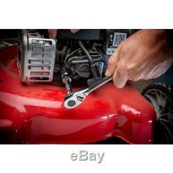 Mechanic Tools Automotive Professional Set (Husky 270-PCS) Ratchets Sockets Hex