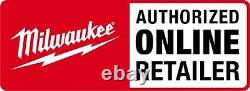 Milwaukee 48-22-9416 & 48-22-9516 30 Pc Ratcheting Combo SAE/Metric Wrench Set