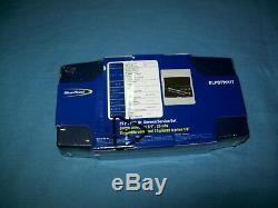 NEW Blue-Point BLPBTWKIT 25-piece 1/4 drive Socket / Hex Bit Ratchet Set Sealed