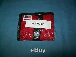 NEW Snap-on OXI707BK 3/16 thru 3/8 7pc 12-pt MIDGET Combination Wrench Set