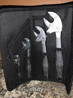New Wera 6004 Joker 4 set 1 self-setting spanner set 05020110001