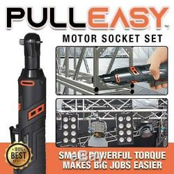 PullEasy Motor Power Socket Set HOT