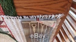 RTBM605 Snap-On 5 Piece Ratchet Wrench Set