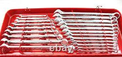 SIDCHROME 1/2 SOCKET + SPANNER SET Trade Quality Tools Special