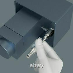 Wera 05056490001 Tool-Check Plus Bit Ratchet Set with Sockets Metric 28 Piece