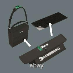 Wera 6003 Joker Combination Wrench Set 11 Piece Metric 05020231001