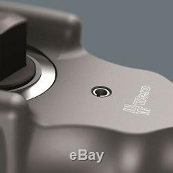 Wera 8002 C Koloss All Inclusive Socket Wrench Set 1/2 Drive 05133862001