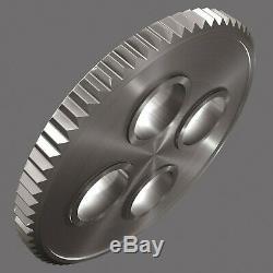 Wera 8100 SB 8 Zyklop Metal Switch Ratchet Set 3/8 Drive Metric 05004048001