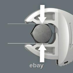 Wera JOKER 6004 5 Piece Self-Setting Adjustable Spanner Set XS, S, M, L & XXL 7-32