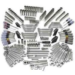 Artisan 300 Pc 48826. Mécanique Pro Tool Set Socket, Clé, Et Ensembles Spécialisés
