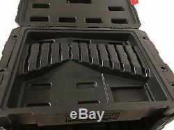 Artisan 450 Pc. Mécanique Tool Set, Pouces Et Métrique, Cliquets Bits De Cas Wrenches