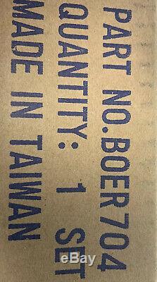 Blue Point Par Snap On Boer704 4pc Cliquet Sae Jeu De Clés (13 / 16-1) Bateau Libre