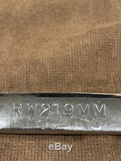 Clé À Cliquet Mac 12pc Métrique 8-19mm Avec Porte Clé