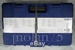 Ensemble De 138 Outils Kobalt 1/2 3/8 1/4 Sae Métriques À Cliquet