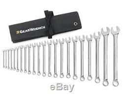 Gearwrench 81916 Ensemble De 22 Clés À Combinaison Non-à Cliquet 6-32mm