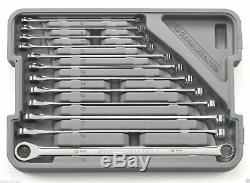 Kd Gearwrench 85988 12 Pc XL Métrique Gearbox Ratcheting Jeu De Clés