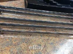 Matco Tools Srrfxlm52t XL Double Box Flex Head Set Clés À Cliquet, 5-pc