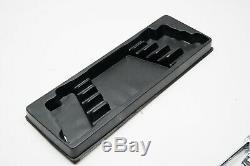 Matco Tools Srrfxlm52t XL Double Box Flex Head Set Clés À Cliquet 5-pc
