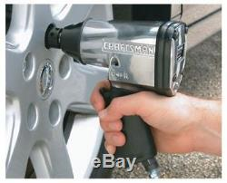 Mécanicien Air Tool Kit 10 Pc Set Craftsman Réparation Auto Hammer Clé À Cliquet
