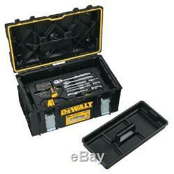 Mécanique Tool Set (226 Pièces) Avec Toughsystem 22 In. Boîte Grand Outil