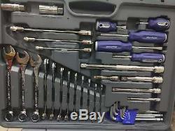 Socket Ratchet De Blue Point Clé Service Set Régl.généraux
