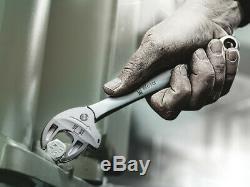 Wera Joker 6004 À Réglage Automatique Réglable Spanner Wrench Set 10-32mm S, L & XXL